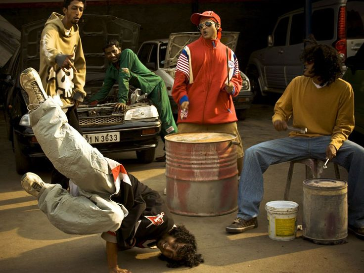 Bangalore Hip Hop Photo, Culture Picture – National Geographic Photo of the Day