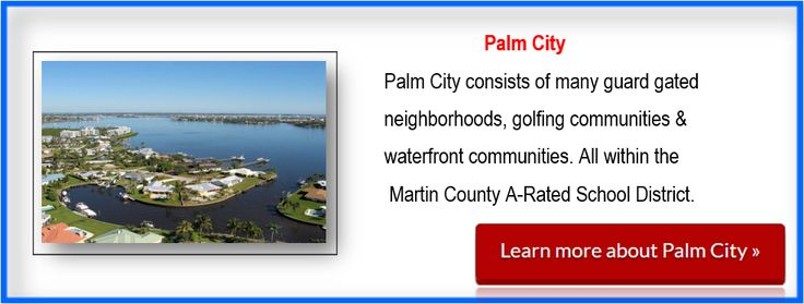 Evergreen Club Palm City Homes For Sale
