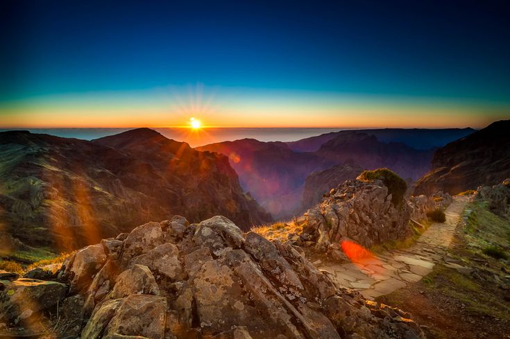 Curral da Freiras, Madeira, Portugal: Strength For Today Sunri, Wallpapers Sunsets, Portugal Timber, Favorite Places, Beautiful Places, Hd Wallpapers, Desktop Wallpapers, Photo, Eye