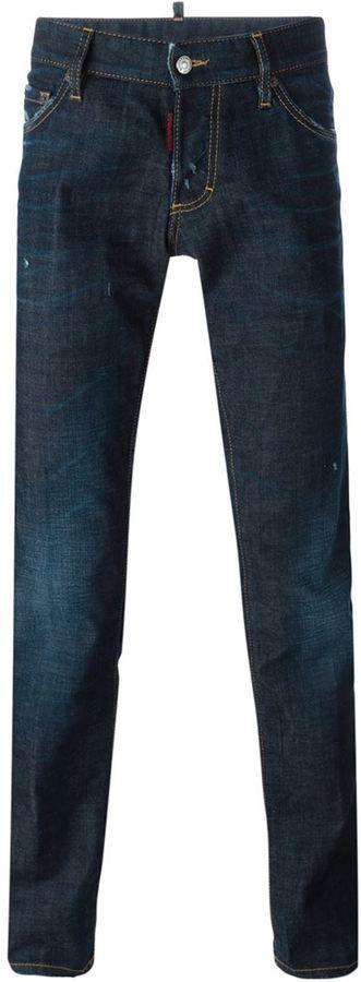 Dsquared2 'Slim' jeans