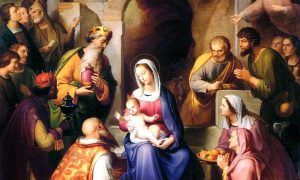 Newborn King: Scott Hahn Reflects on the Feast of the Epiphany of the Lord