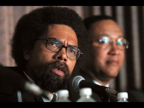 Cornell West Goes OFF on Obama (Video) - http://alternateviewpoint.net/2013/12/23/top-news/breaking-news/cornell-west-goes-off-on-obama-video/
