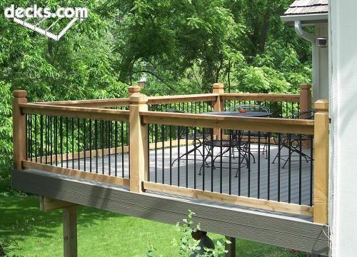 Best porch railings images by debbie blackledge on