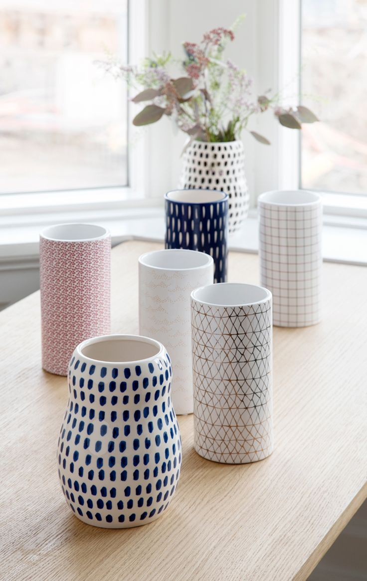 New Interior Collection by Søstrene Grene March 2017
