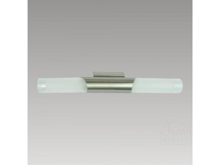 nástěnné koupelnové svítidlo Prezent Eliot 25088; 2*E14/40W; Krytí: IP20; chrom mat
