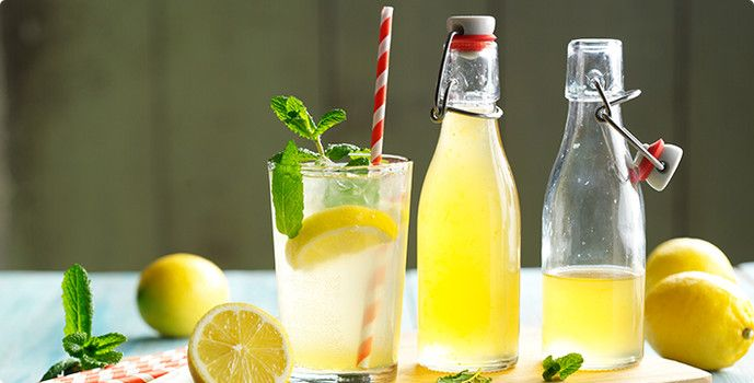 1000+ ideas about Homemade Lemonade on Pinterest   Summer ...  1000+ ideas abo...