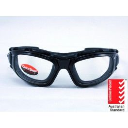 Scope Matrix Prescription Safety Glasses