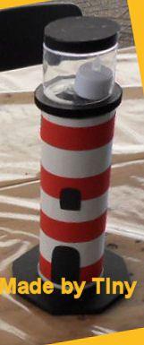 Lighthouse craft