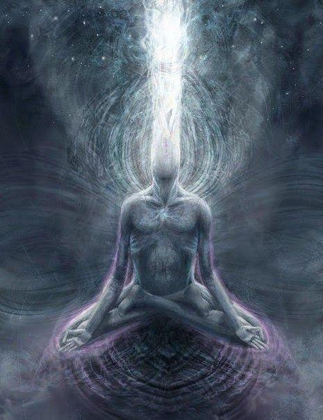 Тонкую энергию мы получаем когда голодаем, выполняем дыхательные упражнения, уединяемся, даем обет молчания, на какое-то время, гуляем ...