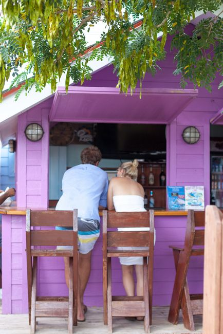 Twin Brothers Seafood + Steakhouse | Location: Eleuthera, Bahamas | Experience More -> http://700experience.com/2014/02/11/cape-eleuthera/