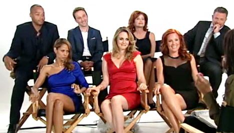 Clueless Cast Reunites After 17 Years on Good Morning America, Remembers Brittany Murphy
