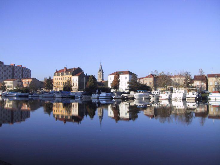Port de Roanne