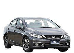 2014 Honda Civic Prices: MSRP vs Dealer Invoice vs True Dealer Cost w/ Holdback