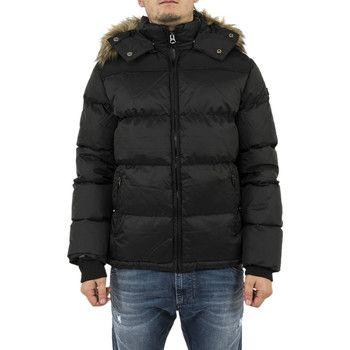 Vêtements Homme Doudounes Schott doudounes  2190j noir noir