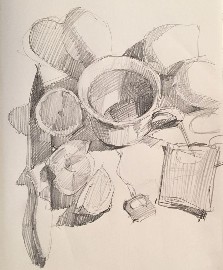 #Sketchbook by Sarah Sedwick. 3.3.16. #art #drawing