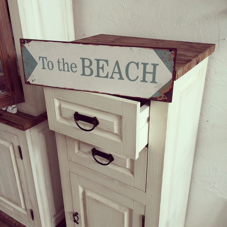 To the beach :)