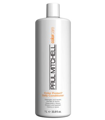 Paul Mitchell Color Protect Daily Conditioner #Paul #Mitchel #haarproducten #haarverzorging