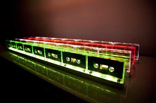 Wilten Design - auch für Cassentfreunde gibt es einiges ....