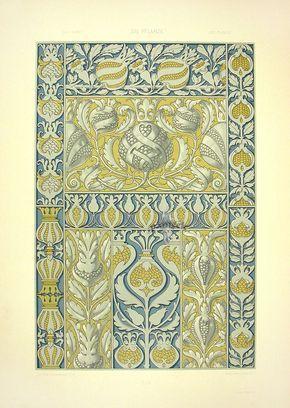 marinni   Anton Seder.Art Nouveau Prints.Часть 2.