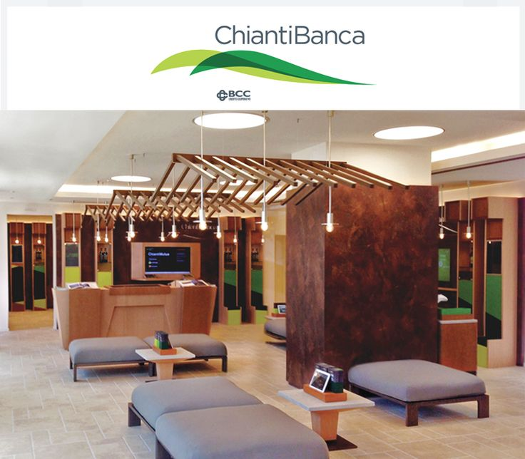Chianti Banca: the restaurant banking experience A new groundbreaking retail banking service design concept is born: Chianti Banca where local heritage meets customer innovation process.