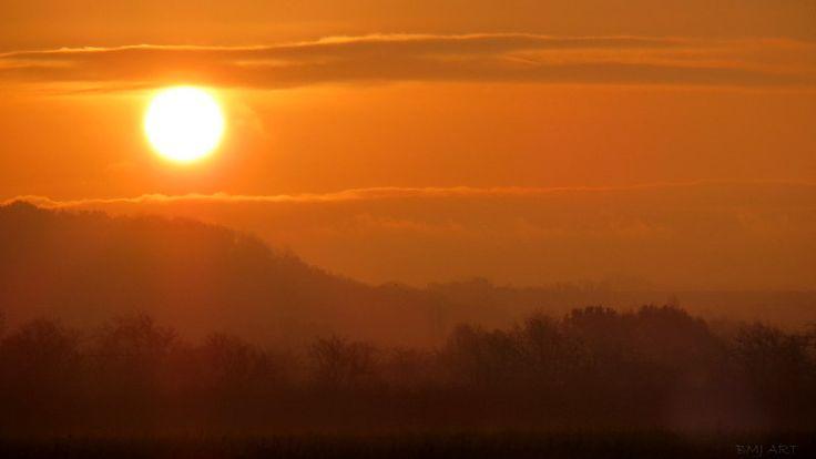 Sunrise Oost Maarland