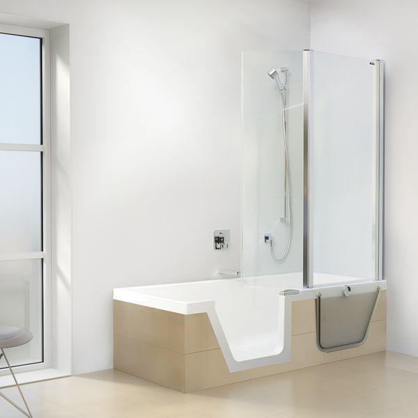 So Viel Kostet Dein Traumbad Badewanne Mit Dusche Badewanne Mit