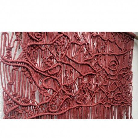 Decoratiune perete handmade