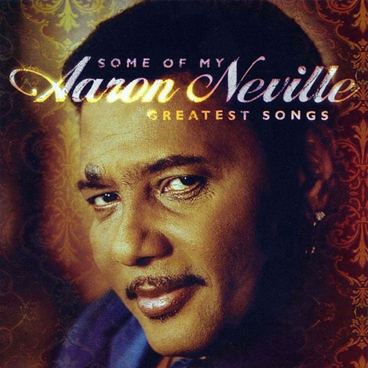101 best AARON NEVILLE images on Pinterest | Aaron neville, Music ...