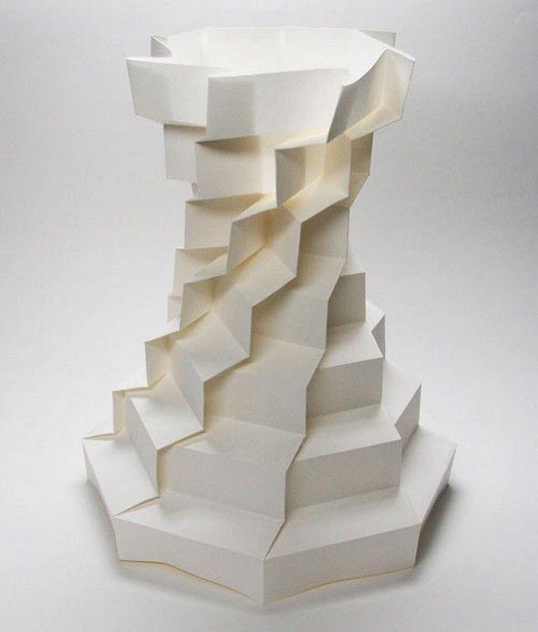 56 best NWSA Sculpture images on Pinterest | Paper sculptures ...