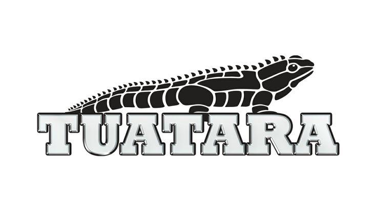 Go anywhere UTV needed a name. The Tuatara can climb all sorts of terrain.