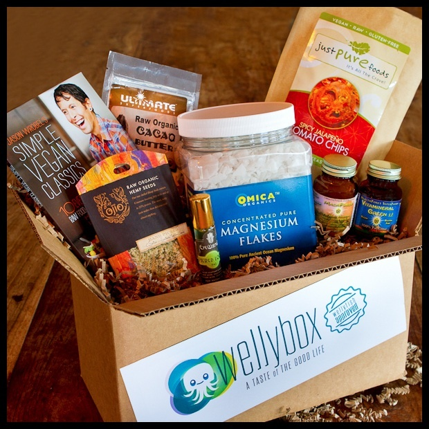 11 best images about Monthly sample box subscription ideas on ...