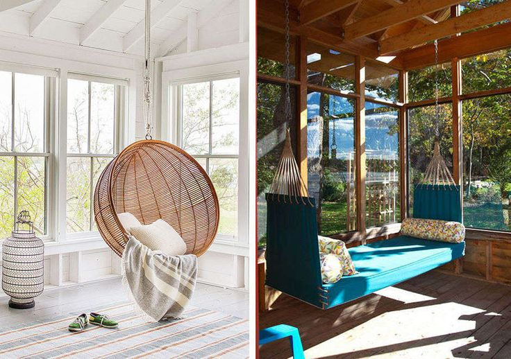 подвесные сидения
