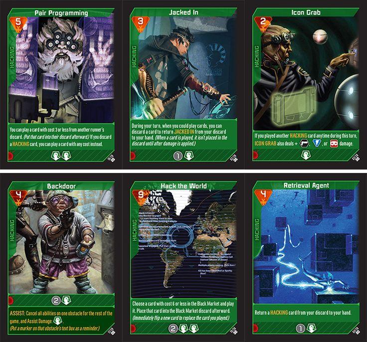 Shadowrun Crossfire Active Wirehead | ShadowRun ...