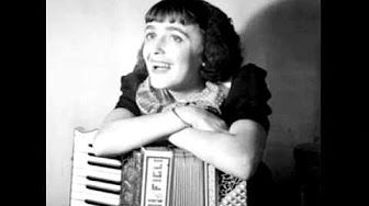 Edith Piaf - La Vie En Rose - YouTube