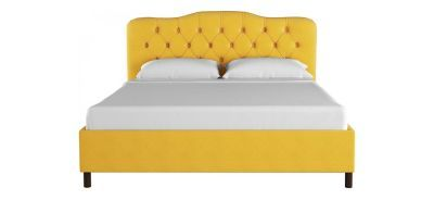 Jessica King Platform Bed