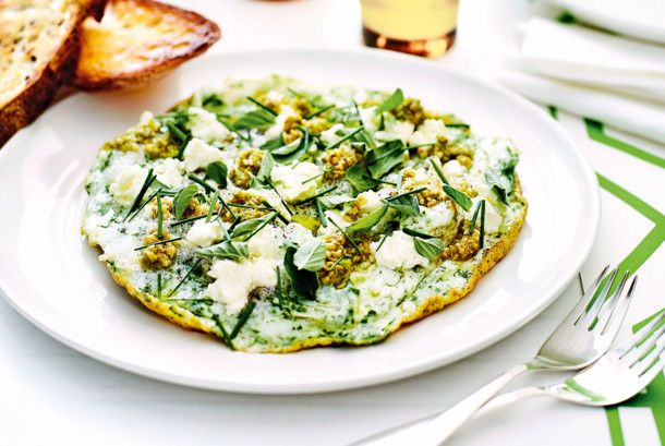 54 besten omelette rezepte bilder auf pinterest eier frittata und tortillas. Black Bedroom Furniture Sets. Home Design Ideas