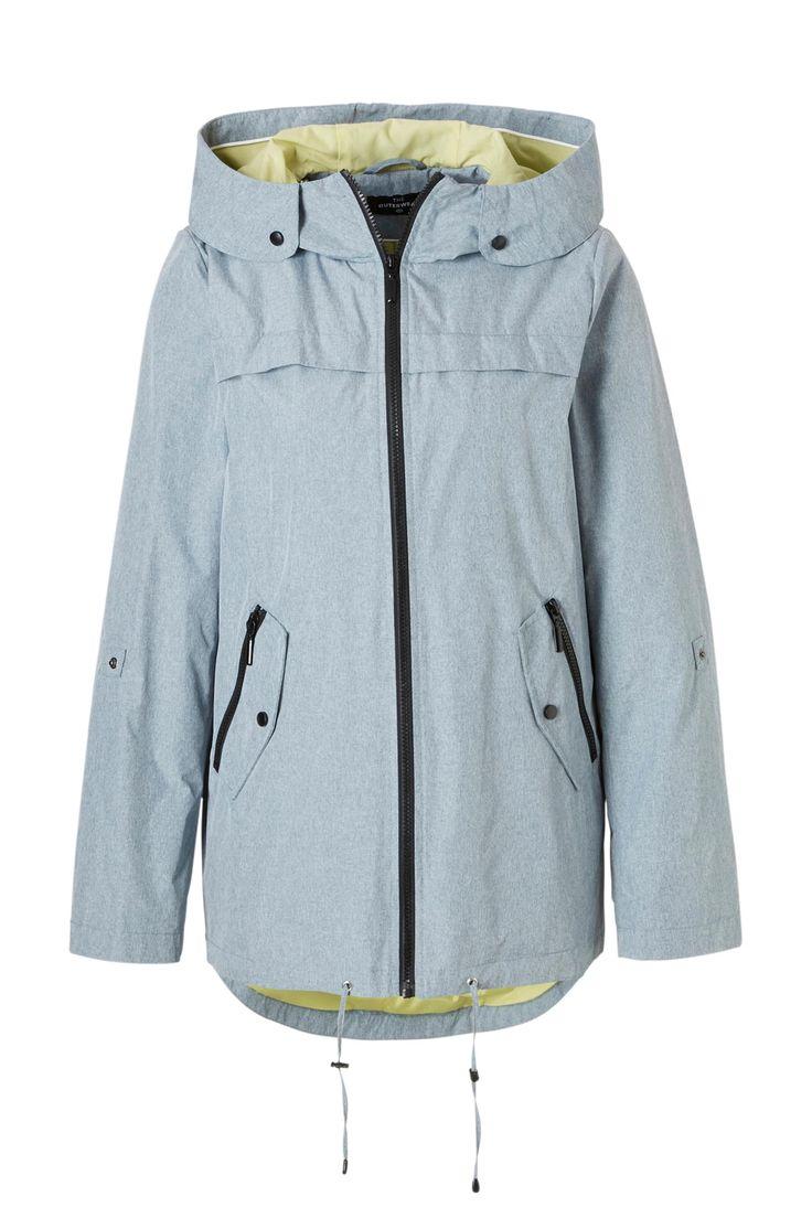 Top 25  best Women's rain coats ideas on Pinterest | Winter coats ...