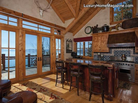 177 Best Images About Lake Tahoe Truckee Luxury Home Magazine On Pinterest Lakes Acre And