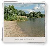 Impressionen vom Kaulsdorfer See