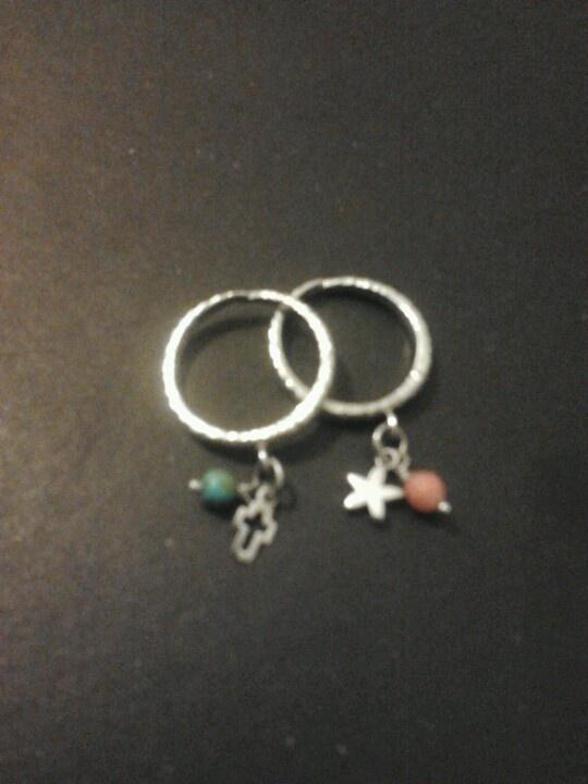 Little rings