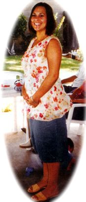 Lori Peterson was Pregnant when Murdered by her Husband Scott Peterson in 2002