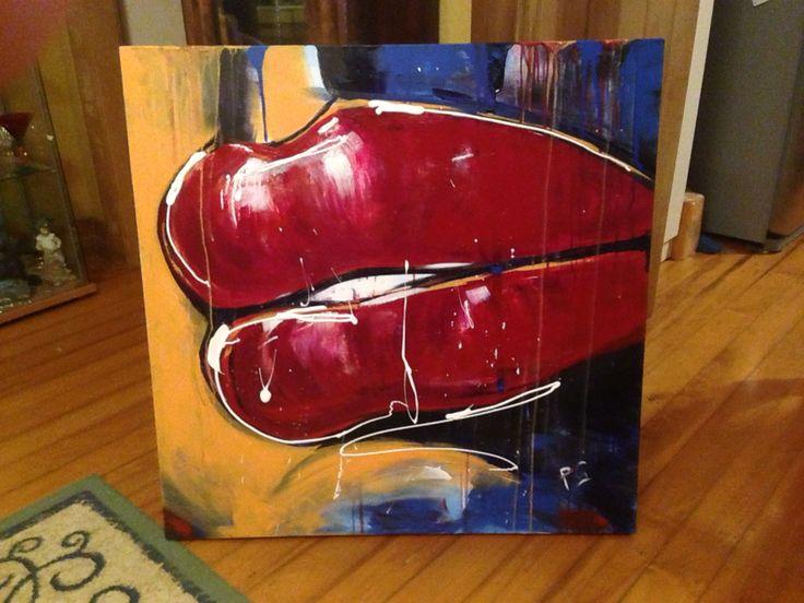 Next piece