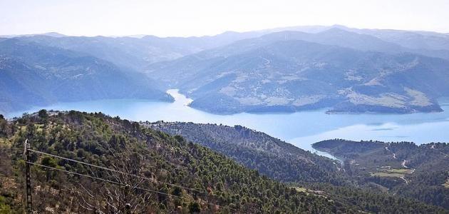 الشبكة الهيدروغرافية في الجزائر السنة الرابعة متوسط Http Www Seyf Educ Com 2020 01 Lecon Hydrologie Algeria 4am Html Natural Landmarks Landmarks Nature
