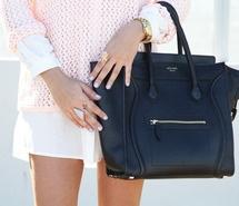 ...egy Celine táskát! :)