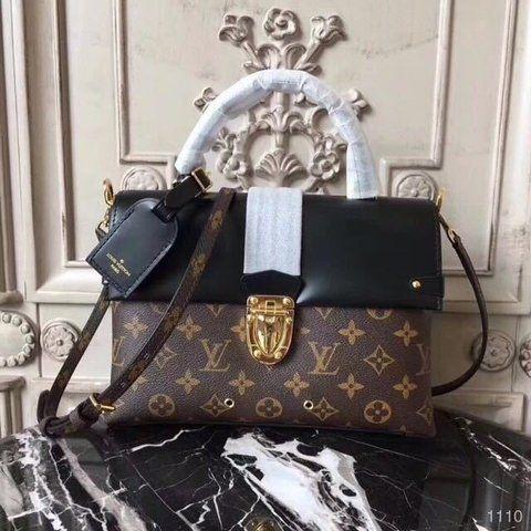 Lançamento Louis Vuitton One Handle 2017 - Premium