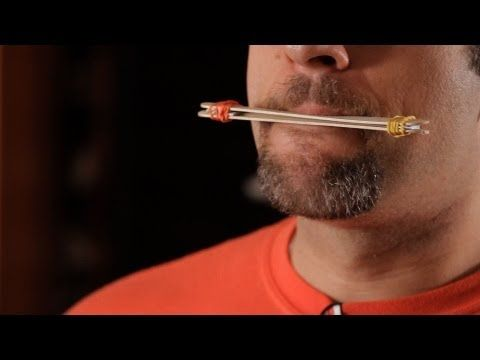 ▶ How to Make a Harmonica | Science Projects - YouTube