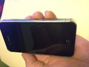 Ipone 4s unlocked like new , pristine condition, all works
