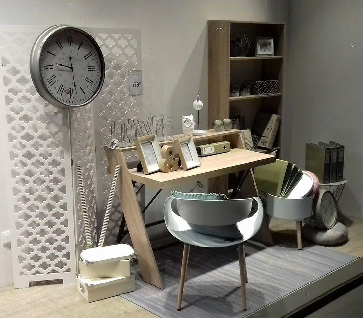 Regresso a Casa'17 #RegressoaCasa #LojasDeBORLA #DeBORLA #office #desk #organization