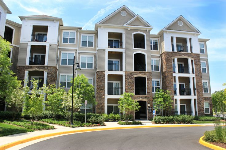 Arcadia Run Apartments Manassas Va