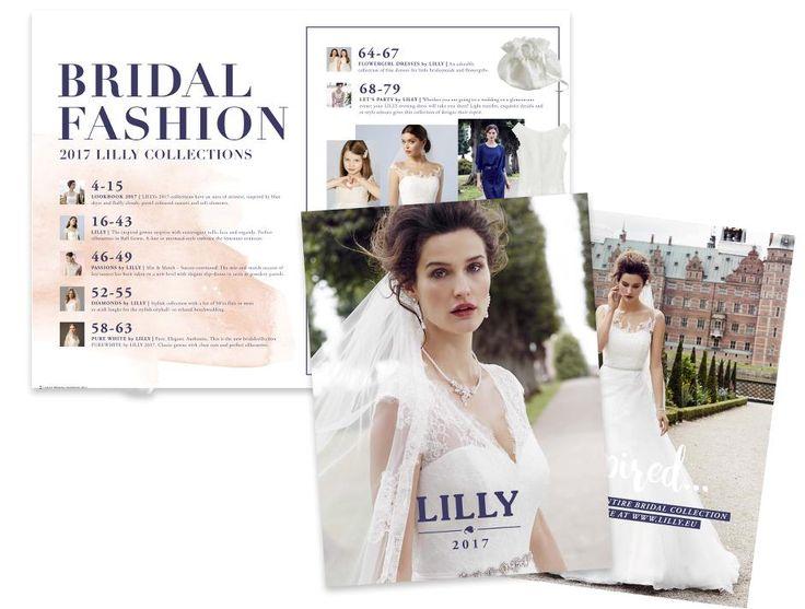 LILLY Brautmoden Katalog 2017 »